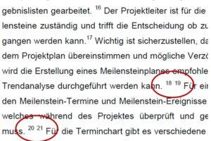 Deutsche Zitierweise Richtig Zitieren Mit Fussnoten 2